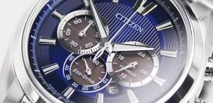 Citizen Super Titanium CA4010