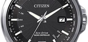 Citizen CB0010-88E Eco-Drive Radio Controlled