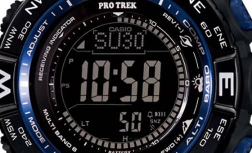 Casio Pro Trek PRW-3500Y